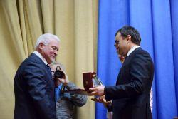 Представителей «Ника-Теры» наградили Грамотами Верховной Рады Украины